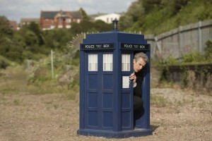 Doctor Who: Series 08