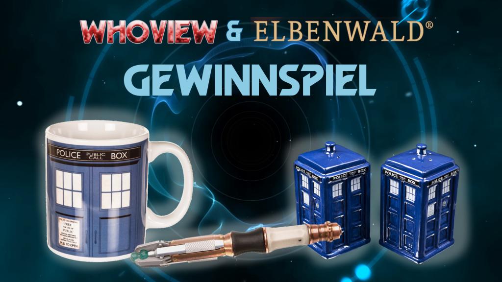 Whoview Elbenwald Gewinnspiel