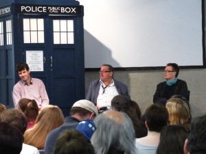Writers Panel