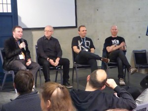 Das Fandom Panel