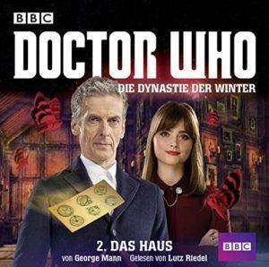 Doctor Who Bastei Lübbe Die Dynastie der Winter Teil 2