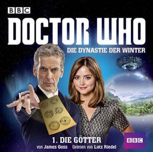 Doctor Who Bastei Lübbe Die Dynastie der Winter Teil 1
