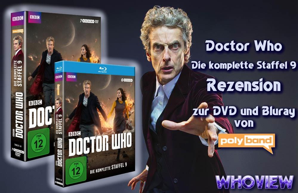 dr who staffel 9 deutsch