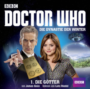 doctor-who-die-dynastie-der-winter-bastei-luebbe-die-goetter-teil-1-lutz-riedel