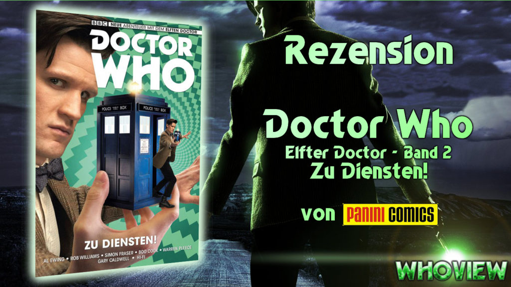 doctor-who-zu-diensten-elfter-doctor-band-2-whoview-panini-comics