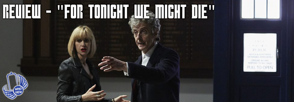 for-tonight-we-might-die-class-review