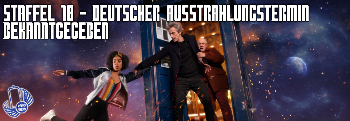 Staffel 10 – Deutscher Ausstrahlungstermin bekanntgegeben