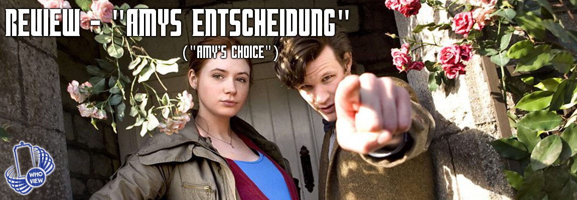 Review – 5×07 – Amys Entscheidung (Amy's Choice)