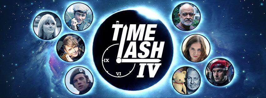 News | TimeLash IV – Kartenverkauf (Eintritt & Stardinner) gestartet