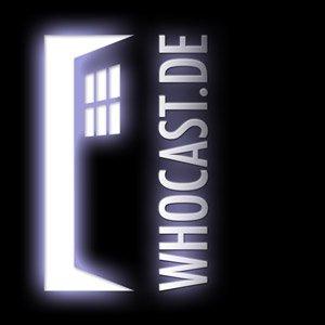 Whocast - Der deutsche Doctor Who Podcast