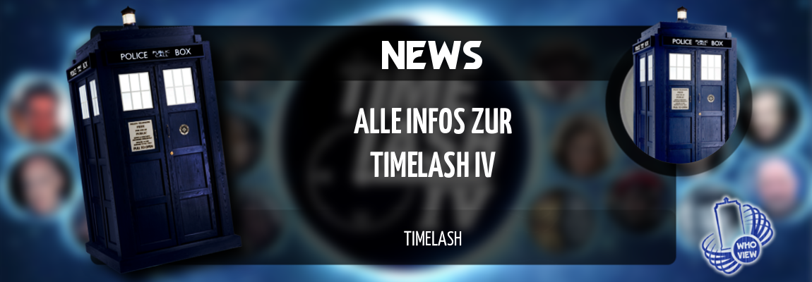 News | Alle Infos zur Timelash IV | Timelash
