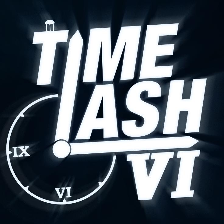 TimeLash - Die deutsche Doctor Who Convention