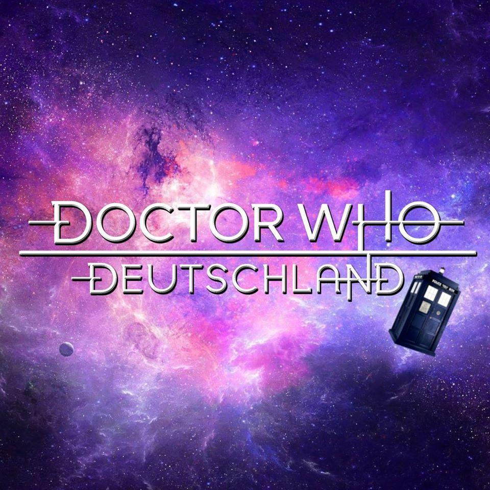Doctor Who - Deutschland