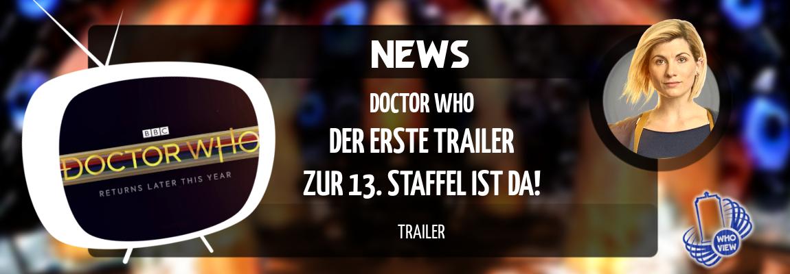News | Der erste Trailer zur 13. Staffel ist da | Trailer