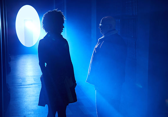 doctor who staffel 1 folge 2