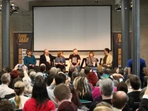 03. We are Family Panel, Doktor + Companions